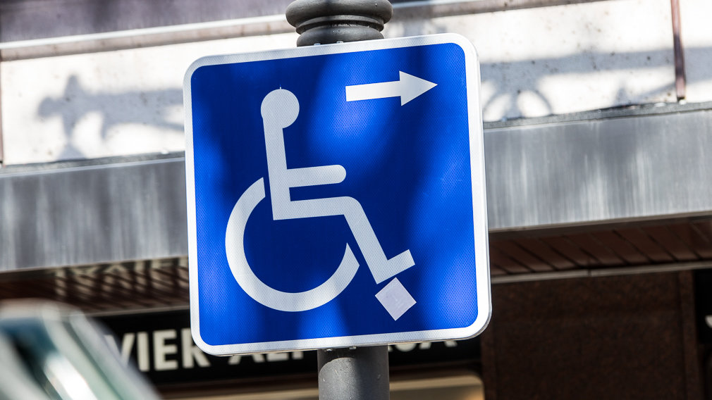 Se abren los centros de personas con discapacidad