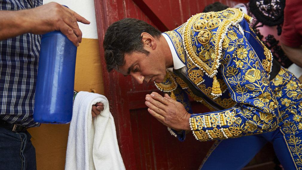 Luto en la familia de Jesulín de Ubrique