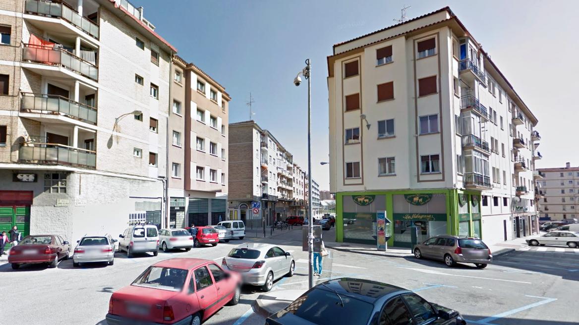 Barrio de La Milagrosa.
