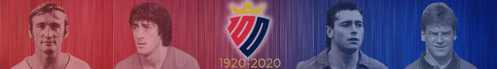Centenario de Osasuna