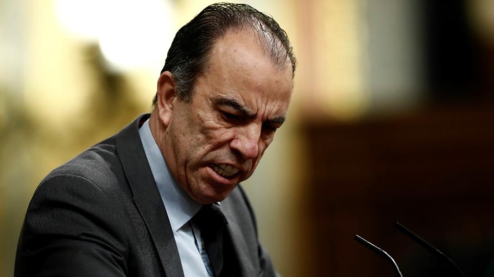 'La anexión no se logró a tiros ni se hará democráticamente'