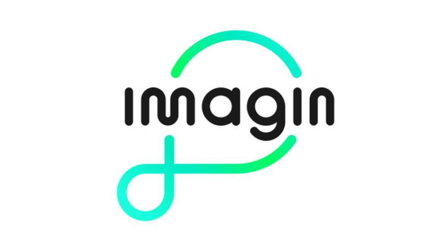 Logotipo imagin