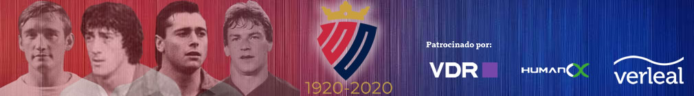 Centenario de Osasuna