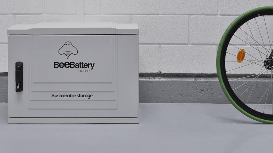 Imagen de uno de los productos que comercializa BeePlanet Factory. CEDIDA.