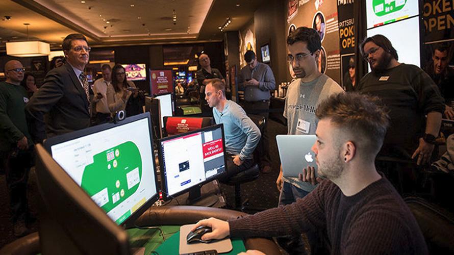 Un experto aplicando la IA al juego online. MUYCOMPUTER