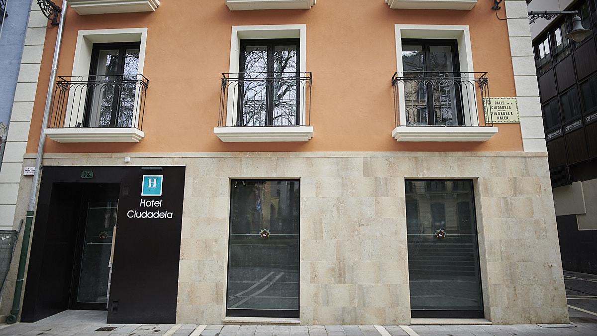 El nuevo hotel que abrirá en el centro de Pamplona