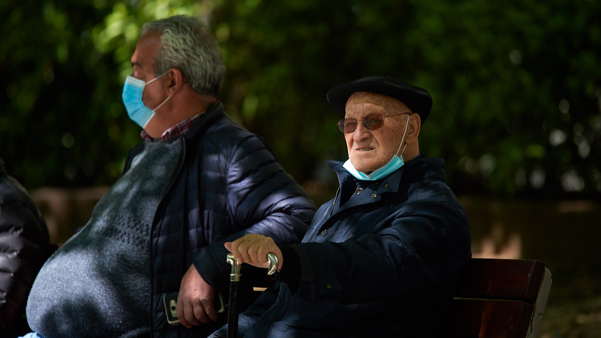 Restricciones en Navarra tras el fin del estado de alarma